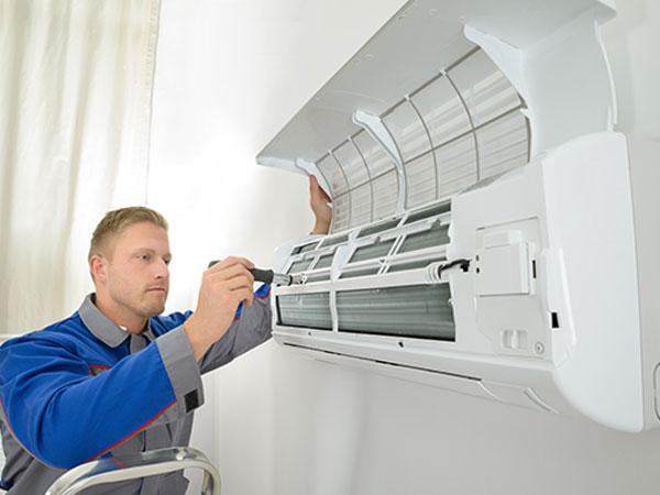 assisteza climatizzatori
